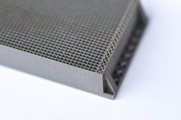 Philips Smit Röntgen wprowadza produkty wolframowe wykonane dzięki SLS-3