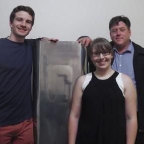 Tanie drukowanie z metalu - nowy projekt na Kickstarterze