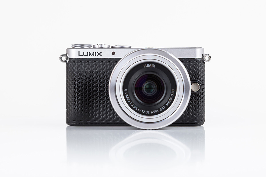 Panasonic opracował drukowane nakładki na aparaty Lumix-5