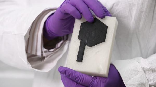 Pierwsza bateria z grafenu drukowana trójwymiarowo