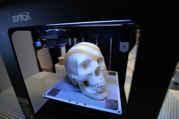 Zortrax Store – sklep z drukarkami 3D w Krakowie otwarty1