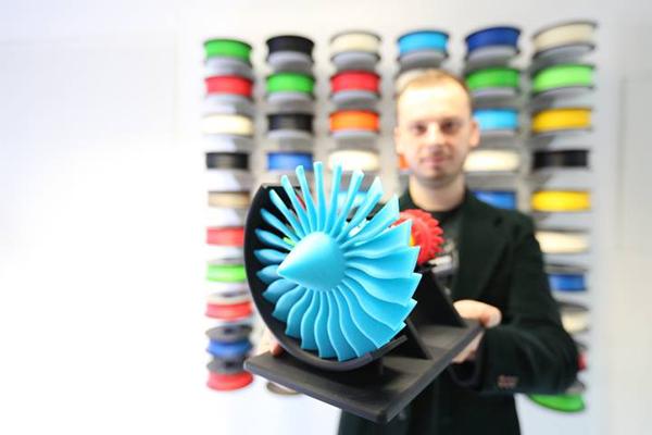 Zortrax Store – sklep z drukarkami 3D w Krakowie otwarty2