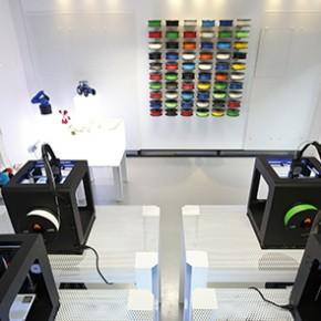 Zortrax Store – sklep z drukarkami 3D w Krakowie otwarty