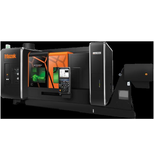 Firma Mazak prezentuje hybrydową drukarkę 3D do metalu