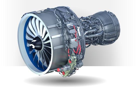 GE drukuje funkcjonalny silnik odrzutowy