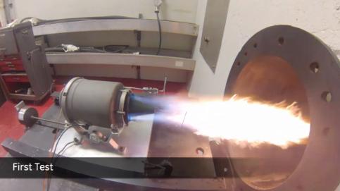 GE drukuje funkcjonalny silnik odrzutowy-4