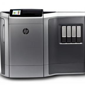 Nowa drukarka 3D firmy HP z technologią Multi Jet Fusion