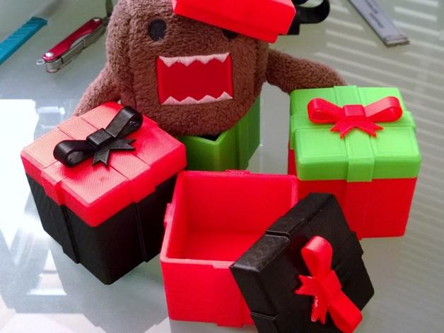 Pomysły na wydrukowany prezent