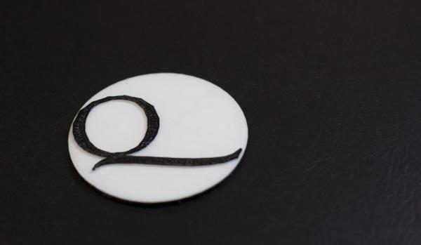Urządzenie Mosaic umożliwia druk wielokolorowy na jednogłowicowej drukarce 3D-7