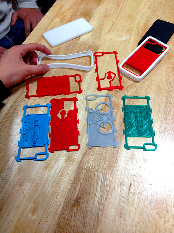 3Dfilamenty.com autoryzowanym dystrybutorem elastycznego filamentu Ninja Flex