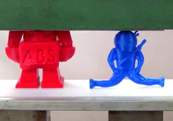 3Dfilamenty.com autoryzowanym dystrybutorem elastycznego filamentu Ninja Flex2