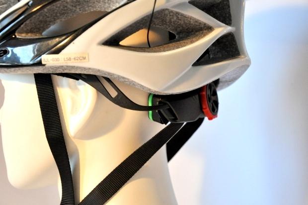 Zestaw słuchawkowy z kostnym przewodnictwem dźwięku8