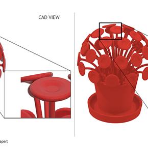 FinalProof darmowe narzędzie do realistycznego podglądu wydruku 3D
