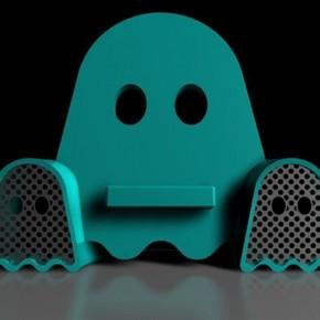 Ogłoszenie zwycięzców w konkursie Makerbot Ghostly Vinyl 3D