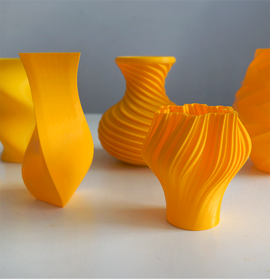 PIRX ONE - nowa drukarka od Pirx 3D2