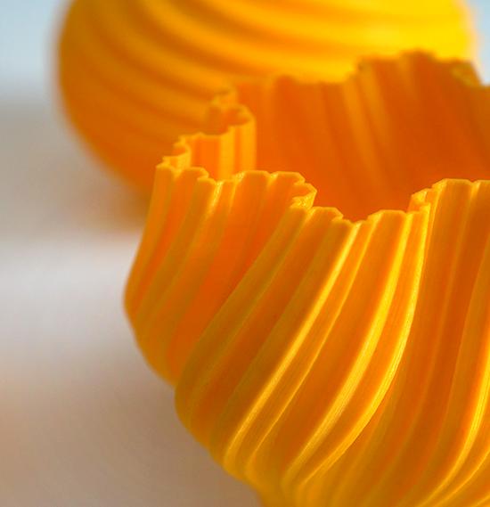 PIRX ONE - nowa drukarka od Pirx 3D3