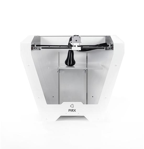PIRX ONE - nowa drukarka od Pirx 3D4