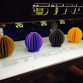 Stacker – cztery drukarki w jednym urządzeniu?