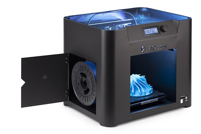 3DKreator laureatem TOP DESIGN Award w kategorii przemysł