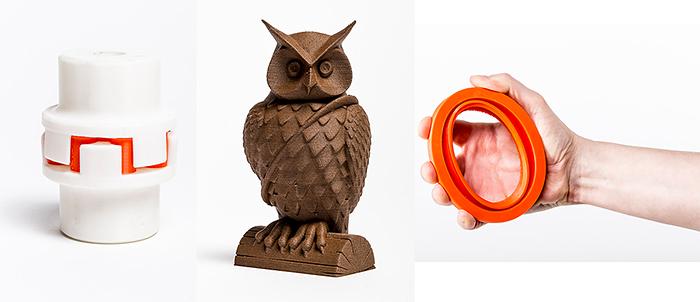 3DKreator laureatem TOP DESIGN Award w kategorii przemysł-3