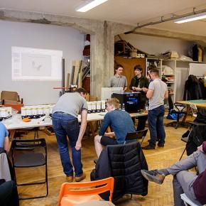Warsztaty 3D Hubs co-polyester