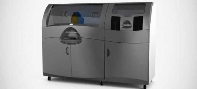 Canon nowym graczem na rynku druku 3D w Polsce