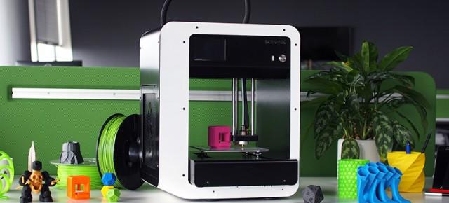 Konkurs ! Do wygrania drukarka 3D Skriware