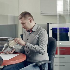 BORG Automotive drukuje komponenty niedostępne na rynku