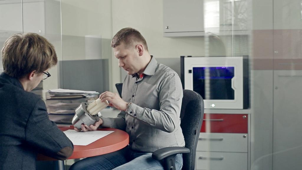 BORG Automotive drukuje komponenty niedostępne na rynku-3