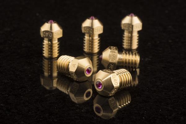 Przełomowa rubinowa dysza Olsson Ruby do drukarek 3D_01