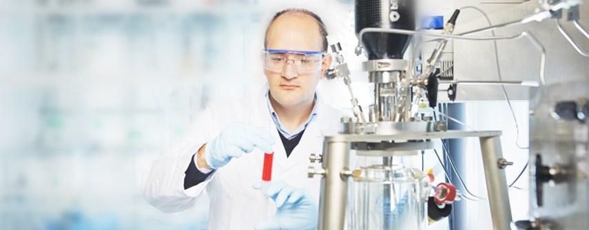 Naukowcy z ośrodka HZG badają struktury hybrydowe z drukiem 3D