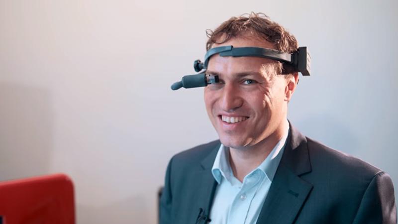 Trójwymiar do kwadratu – technologia AR w okularach z drukarki SLS
