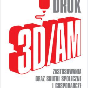 Premiera książki o druku 3D - wydawnictwa PWN