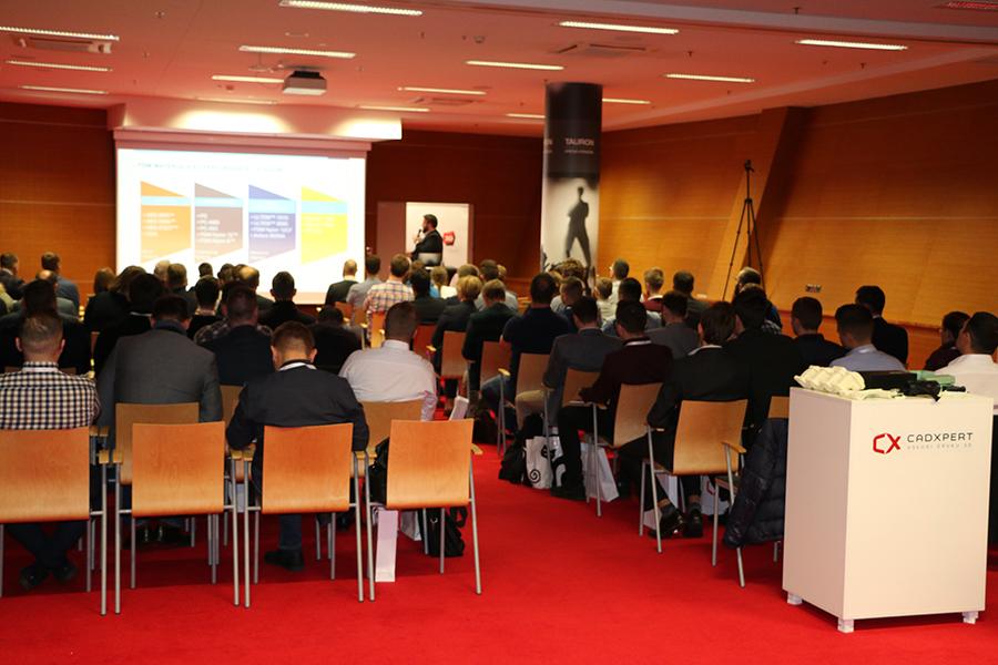 IV Konferencja Forum Druku 3D w Krakowie