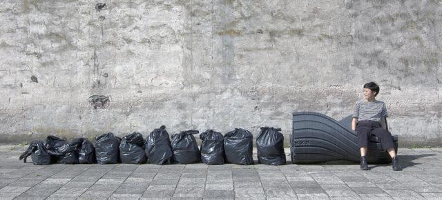 Druk 3d, a idea zero waste