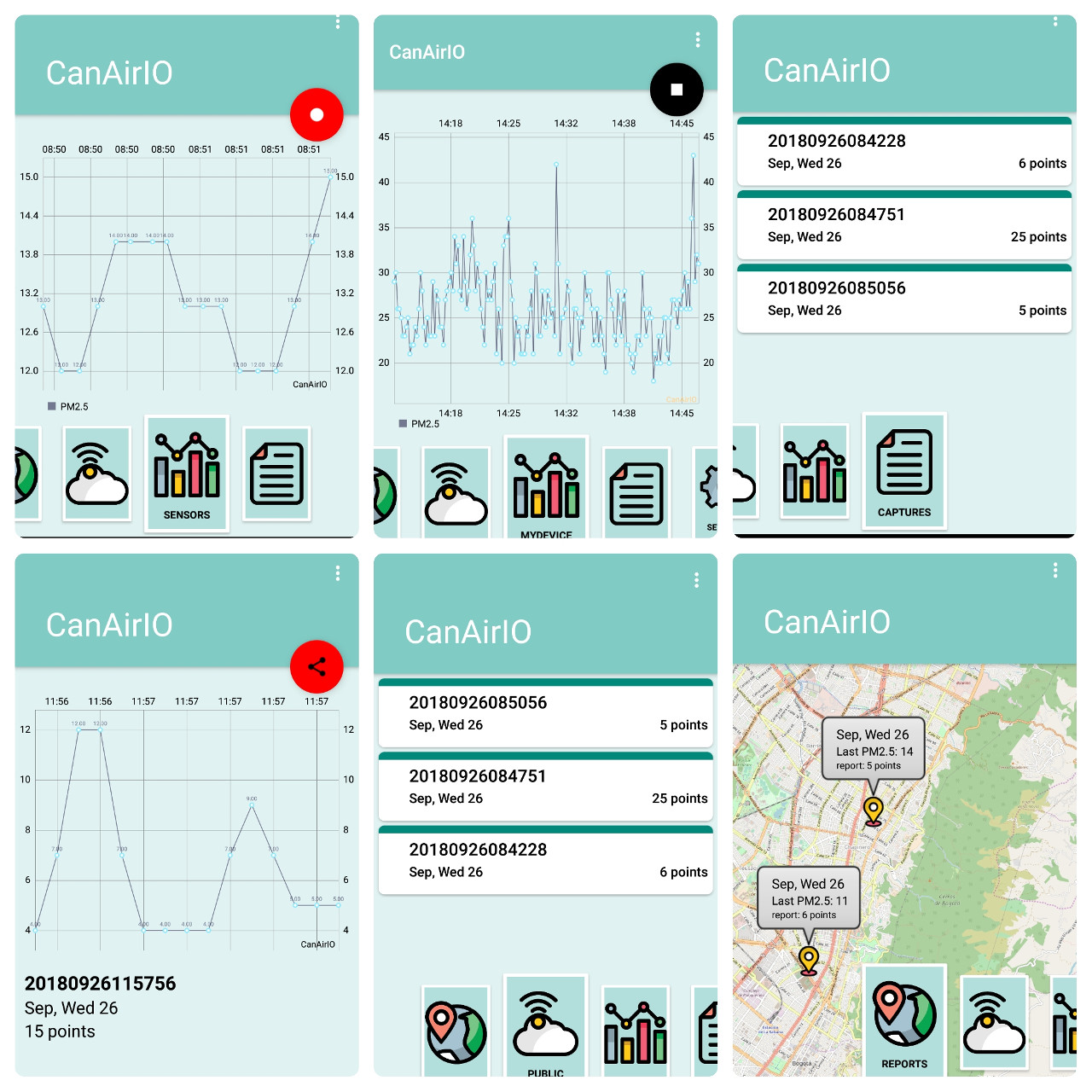 CanAirlO: monitorowanie jakości powietrza DIY