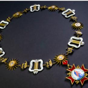 Powtórka z historii – replika Orderu Jana III Sobieskiego