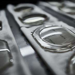 Luxexcel - 50 000 wydrukowanych 3D soczewek okularów