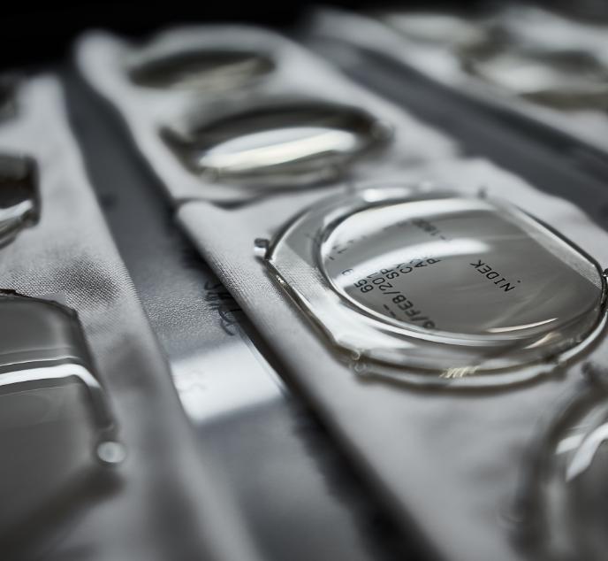 Luxexcel – 50 000 wydrukowanych 3D soczewek okularów