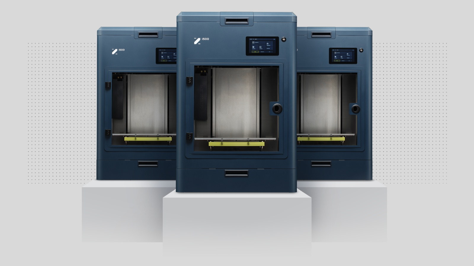Nowa polska drukarka 3D: Zmorph i500
