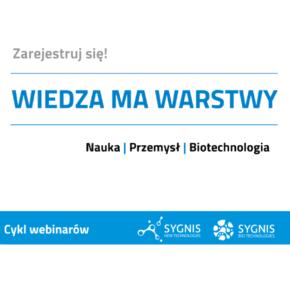 """Polska ekspertka druku 3D, doceniona w plebiscycie Forbes 25under25, podczas cyklu webinarów """"Wiedza ma Warstwy""""!"""